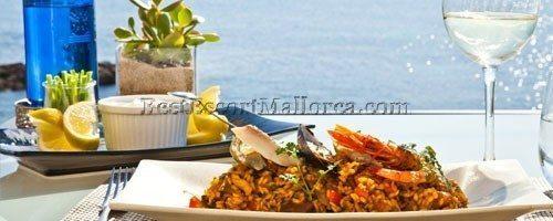 Los restaurantes más populares en Mallorca