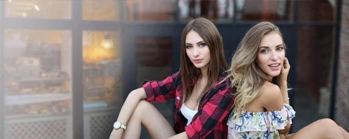 chicas europeas 2